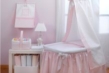 Baby room decoration
