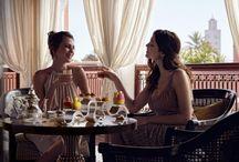 Royal Mansour - Gourmet Experiences