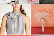 Color Schemes / Inspirational color schemes for unique weddings