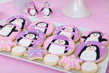 Cookies / by Rita Rizkalla