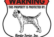 Border Terrier Signs and Pictures / Warning and Caution Border Terrier Signs. https://www.signswithanattitude.com/border-terrier-signs.html