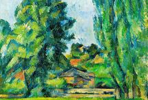 Arte - Cezanne