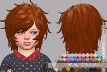the sims 4 hair toddlers