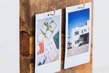 Photoalbum ideas