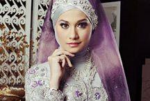 wedding ungu