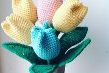 Вязание крючком / Амигуруми