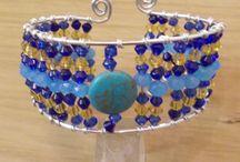 Egyptian Jewelry Making