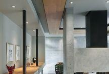 wood+concrete