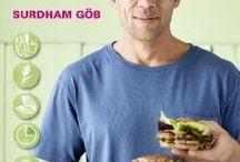 Kochen - natürlich vegan