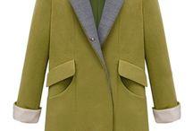 пальто и жакеты