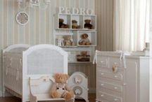 Habitación de niños /niñas / by Maria Jose Rodrigues