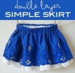 AG Doll Skirt Patterns