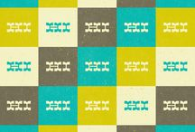 Pattern / by Emily Balsley