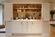 Building - Kitchen - Features