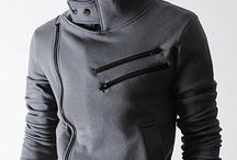 cyberpunk clothes