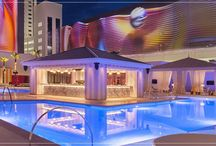 Memorial Weekend Best Party Pool Destination in Las Vegas / Las Vegas Memorial Weekend Saturday Party · Memorial Weekend Saturday Pool Party with Flo Rida · Guide to Memorial Day in Las Vegas for 2016 · Memorial Weekend Thing to do Las Vegas · Foxtail Pool At SLS Las Vegas  #MDW2016  #FoxtailPoolLive #LasVegas