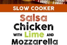 Slow Cooker - Low Carb Recipes