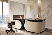 Interior - Office Modern