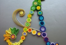 harf quilling