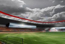 Krakow Stadium / Competition