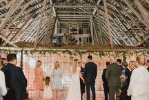 Wedding ceremony / Vigsel