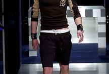 Catwalk Dolce & Gabbana