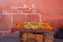 Food Inspiration Marrakech... / Culture and Food
