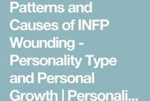 Personality types - family members