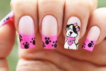 decorados uñas
