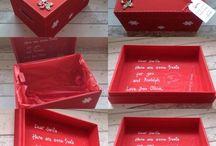 Chrismas box