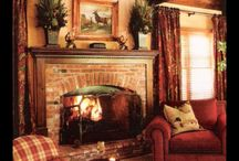 Dreamy and Cozy_Fireplace