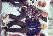 Bangtan Boys (방탄소년단)