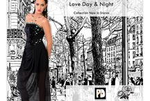 Anu P.D. Love Day & Night Collection