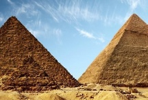 Egypt a place I dream of going!!!