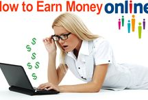 Make Money Online / Make Money Online
