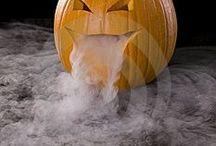 Halloween / by Roxanne Smith