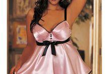 Plus Size Lingerie / Plus size sexy lingerie