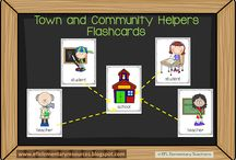 ESL Flashcards games and activities