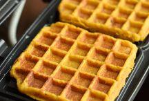 GF Waffles