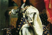 Louis XIV.   Le  Roi - Soleil