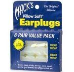 Health & Personal Care - Earplugs