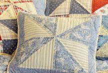 Pillows / by Maria Jose Jimenez Sanchez