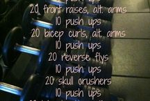Exercise Plans