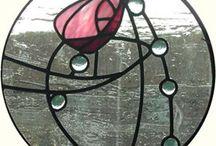 Art - Mackintosh - Charles Rennie  _ Margaret