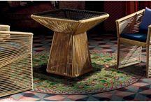 Borneo Outdoor Furniture / Borneo Collection
