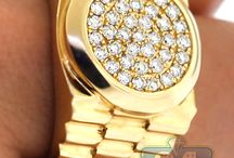 Luxury Watches - Men