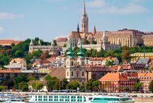 Viagem ♥ Europa / Em busca de informações ideias e destinos na Europa?! Por aqui você encontra muita sugestão incrível.