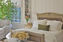 Bedrooms / by April Williams