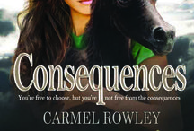 Carmel Rowley's Books