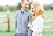 Engagements / Engagement Photoshoot Inspirations.